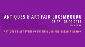 Antiques & Art Fair Luxembourg