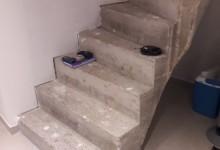 Escalier 2017